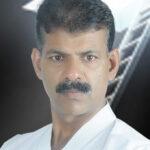 Sensei Mohammed Ali.